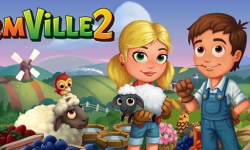 farmville 2 logo
